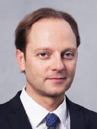 Szymon Midera – Wiceprezes Zarządu, p.o. Prezesa Zarządu