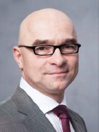 Hubert Meronk – Członek Zarządu