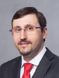 Paweł Spławski – Członek Zarządu