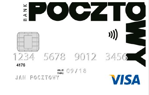 Karta biała